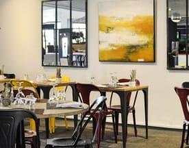 Novotel Café Nîmes, Nîmes