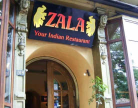 Zala Restaurant Rothenbaum, Hamburg