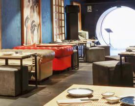 Hapo Sake Bar, Mataró