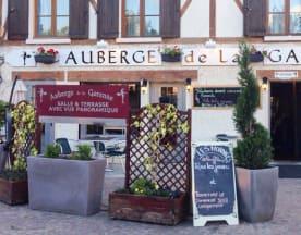 Auberge de la Garenne, Saint-Rémy-l'Honoré