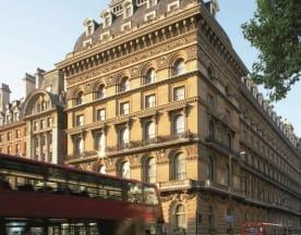 Tea Lounge at Amba Hotel Grosvenor, London