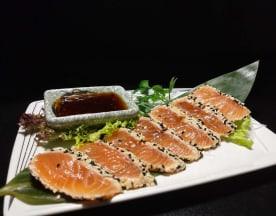 Sushi Time Meda, Meda