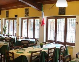 Pizzeria  Scuderia, Pescara