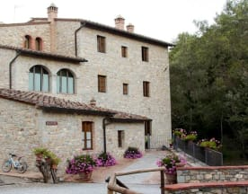 Osteria Monna Ginevra, Gaiole in Chianti