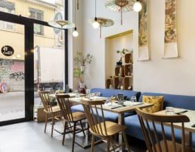 Bistro Zakka, Lyon-7E-Arrondissement