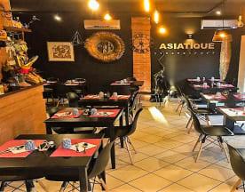 Asiatique Thai Cuisine, Piratello