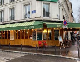 Chez JJ, Paris