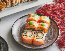 Uma Sushi, Aarhus