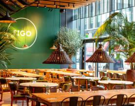 FIGO, London