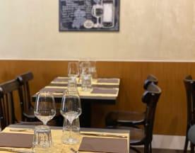 Fermento caffe' bistrot, Rome