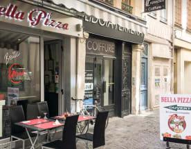 Bella Pizza, Rouen