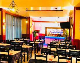 Charminar Indian Tandoori Restaurant, Portimão
