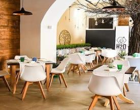 H2O ristorante & vineria, Aversa