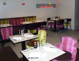 Jin Restaurant, Bordeaux