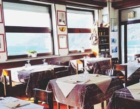 Ristorante - Pizzeria AVAV DAL Tony, Luino