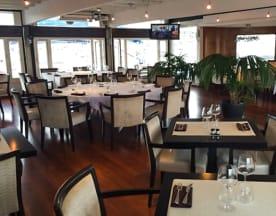 O'2 Pointus - Restaurant du CNTL, Marseille