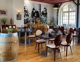 Restaurant L'Helix, Boisseuil