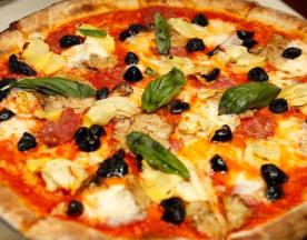 Ristorante Pizzeria del borgo, Beinasco