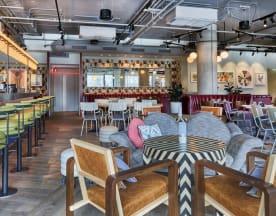 Bluebird Café White City, London