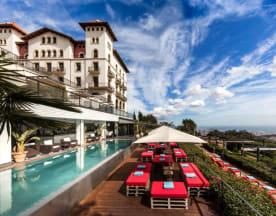 Bistro 1925 - Gran Hotel La Florida, Barcelona