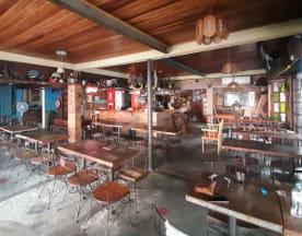 2 Santo Bar, São Paulo