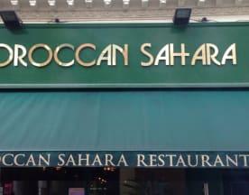 Moroccan Sahara Restaurant, London