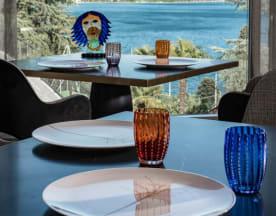 La Musa Restaurant & Rooftop Terrace, Cima di Porlezza