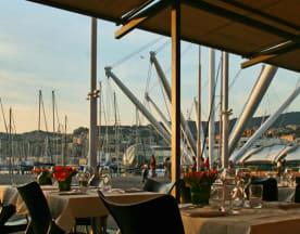 I Tre Merli Porto Antico, Genova