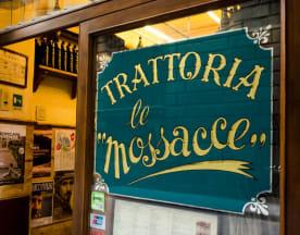 Trattoria Le Mossacce, Firenze