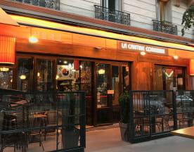 La Cantine Coréenne, Paris