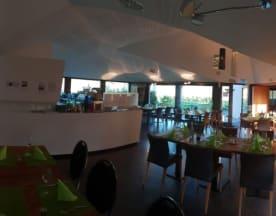 Clubhaus Ristorante Pizzeria, Fellbach