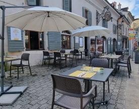 La Pizzeria du Vicolo39, Carouge