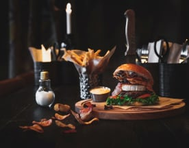 Lucy's Burger, Göteborg