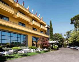 HOTEL CRISTALLO Ristorante degli Angeli, Santa Maria degli Angeli