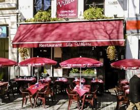 La Villette, Bruxelles