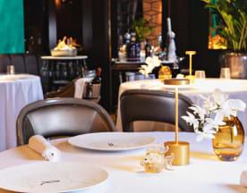 La Table d'Antonio Salvatore au Rampoldi, Monaco