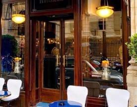 La Rôtisserie Gallopin, Paris