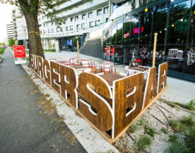 Burger's Bar, Wien
