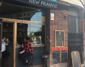 New franvic, Barcelona