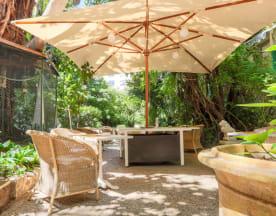 Un jardin en ville - Hotel WindsoR, Nice