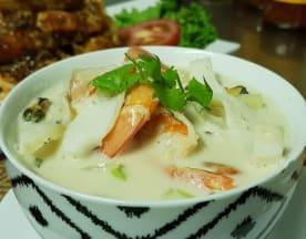 Souan Son Thaï Food, Saint-Cyr-sur-Mer
