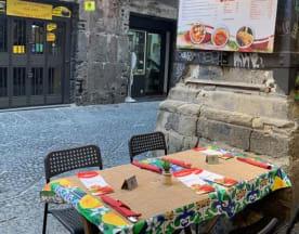 Pizzeria Del Purgatorio, Napoli