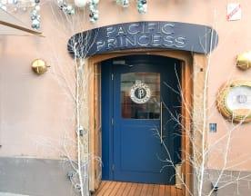 Pacific Princess, Strasbourg