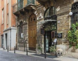 Hosteria Il Punto Rosa, Verona