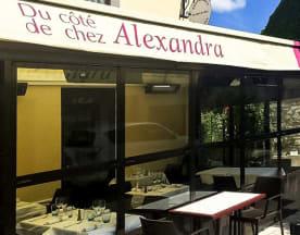 Du Côté de Chez Alexandra, Lognes