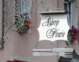 Auberge fleurie, Châlonvillars
