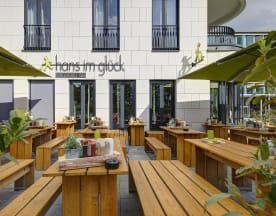 HANS IM GLÜCK Burgergrill & Bar - Stuttgart EUROPAVIERTEL, Stuttgart