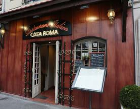 Casa Roma, Paris
