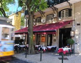 Café no Chiado, Lisboa