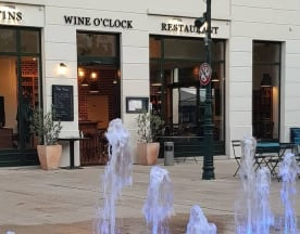 Wine O'Clock, La Garenne-Colombes